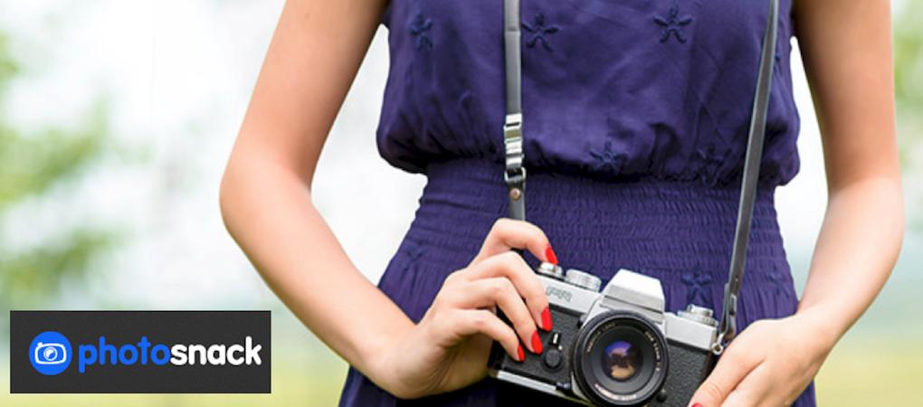 Galería de imágenes con PhotoSnack