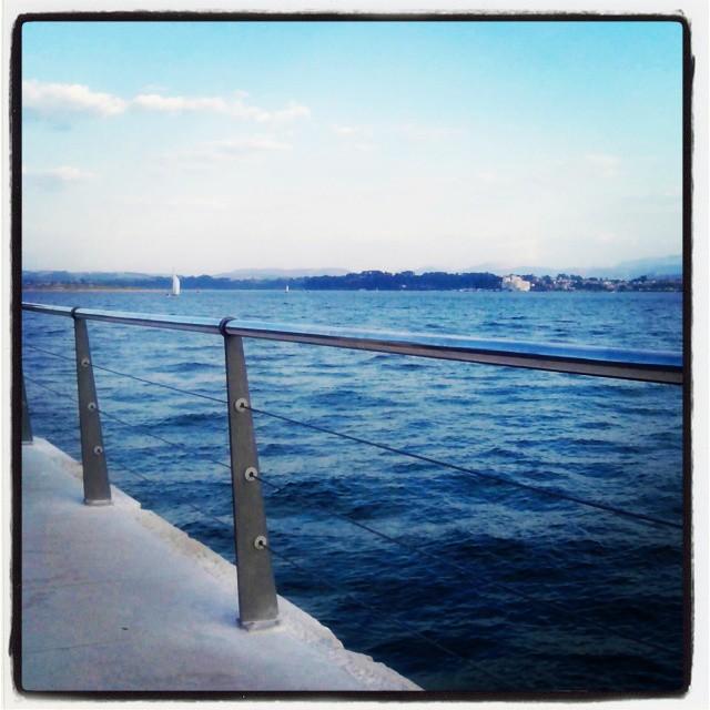 #santander #bahía