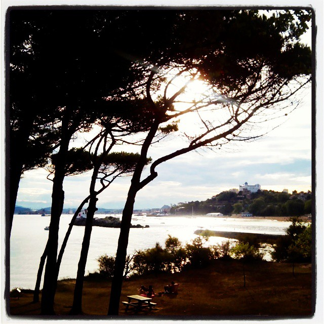 #bahía #santander