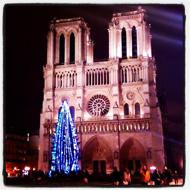 Norte Dame #París